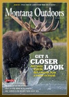 Montana Outdoors 4/2016