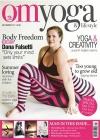 OM Yoga & Lifestyle Magazine 2/2016