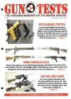Gun Tests 7/2016