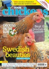 Your Chickens 6/2016