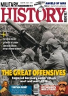 Military History Monthly 7/2016