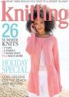 Knitting 6/2016