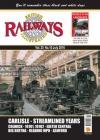 BRITISH RAILWAYS ILLUSTRATED 3/2016