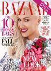 Harper's Bazaar USA 6/2016