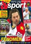 TV sport 10/2016
