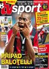 TV sport 11/2016
