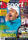 TV sport 14/2016