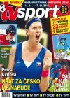 TV sport 15/2016