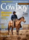 American Cowboy 4/2016