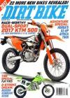 Dirt Bike 6/2016