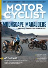 Motorcyclist 7/2016