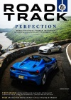 Road and Track 5/2016
