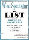Wine Spectator 6/2016