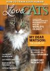 I Love Cats 2/2016