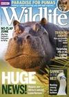 BBC Wildlife 8/2016