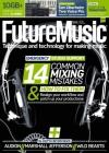 Future Music 8/2016
