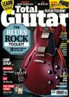 Total Guitar 8/2016