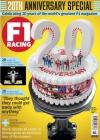 F1 Racing 8/2016