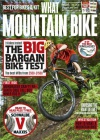 What Mountain Bike 9/2016