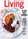 Martha Stewart Living 6/2016