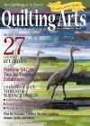 Quilting Arts 4/2016