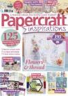 Papercraft Inspirations 9/2016