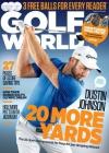 Golf World UK 9/2016
