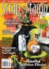 Scrap & Stamp Arts Magazine  6/2016