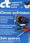 CT Magazin für Computertechnik  7/2016