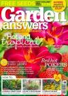 Garden Answers 1/2016
