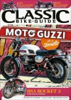 Classic Bike Guide 8/2016