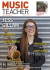 Music Teacher 7/2016