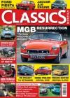 Classics Monthly 8/2016