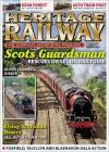 Heritage Railway 9/2016