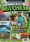 Minecraft Mayhem 1/2016