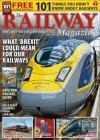 The Railway Magazine 8/2016