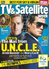 TV & Satellite Week 2/2016