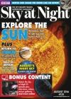 BBC Sky at Night Magazine 8/2016