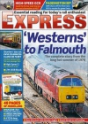 Rail Express 8/2016