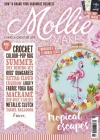 Mollie Makes 8/2016