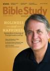 Bible Study Magazine 4/2016
