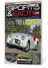 Hemmings Sports & Exotic Car 7/2016