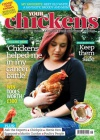Your Chickens 7/2016