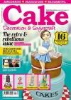 Cake Craft and Decoration 4/2016