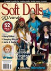 Soft dolls and animals 4/2016