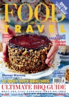 Food and Travel  3/2016