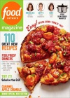 Food network magazine 7/2016