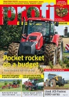 Profi Tractors and Farm Machinery 8/2016