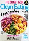 Clean Eating 7/2016