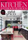 Essential Kitchen Bathroom Bedroom Magazine 1/2016